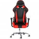 Gaming Chair Predator Ergonomic with Adjustable Angle Lumbar Support & Headrest