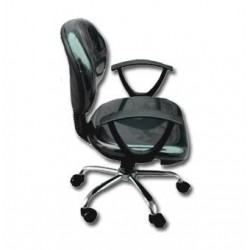 Computer Office Chair C-228 Black