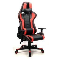 Gaming Chair Viper G1 Black & Red