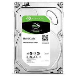 1TB Seagate Barracuda ST1000DM010 7200RPM Internal HDD 3.5""
