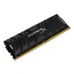 Kingston HyperX Predator Black 8GB DDR4 3000MHz CL15 DIMM XMP HX430C15PB3/8