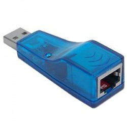 Usb to Lan Card Network Adapter