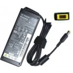 Laptop adapter Lenovo 20V / 4.5A - pin head Carbon / Yoga