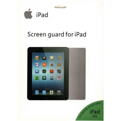 Tablet screen protector i-PAD Standard