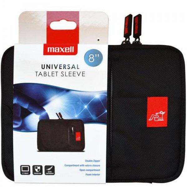 Maxell Tablet PC Sleeve (case) 8inch