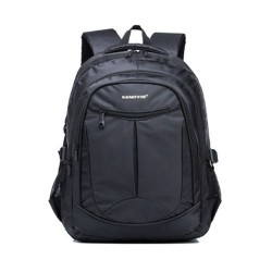 "Laptop Bag 16"" SS-9040 Notebook BackPack Black - Ранец за Лаптоп"