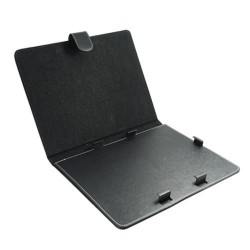 "Tablet cover 8"" black"