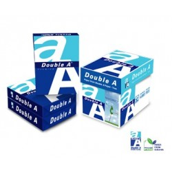 Double A - A4 Copy Paper 80gr / 500sheets