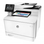 HP Color LaserJet Pro MFP M377dw Printer All in One Wireless