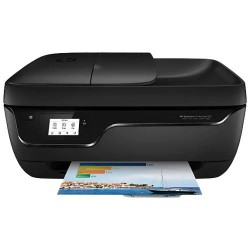 HP DeskJet Ink Advantage 3835 All-in-One Color Printer Scanner Fax Wireless