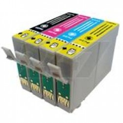 Ink Jet Cartridge T0711-T0712-T0713-T0714