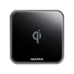 ADATA Wireless Charging Pad 10W Fast Charging Qi-certified